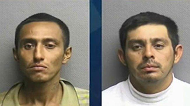 Dos arrestados por asesinato