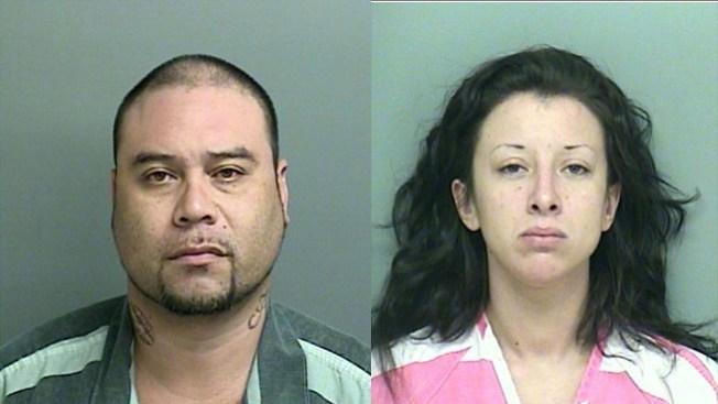 Dos arrestados en caso de homicidio