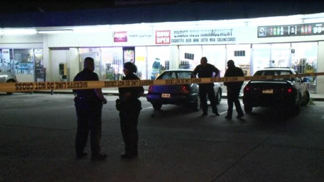 Policía busca a 4 sospechosos de asalto