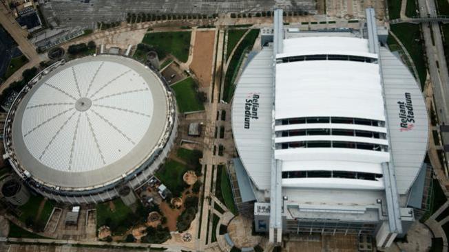 ¿Qué hacer con el Astrodome?