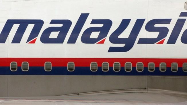 Malasia y EEUU, en conflicto por el avión