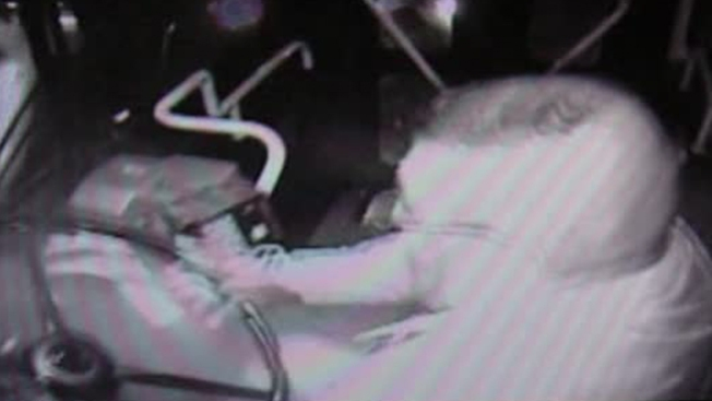 Devastador accidente captado en video