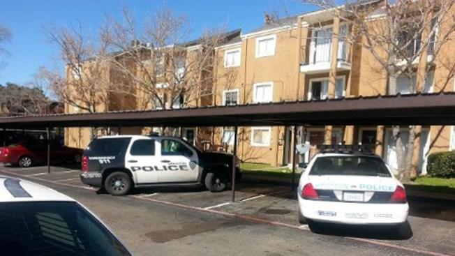 Un muerto en balacera en condominio