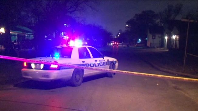 Disputa entre vecinos dejado 2 baleados
