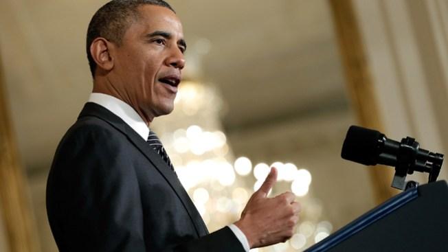 "Obama: ""la reforma migratoria, este año"""