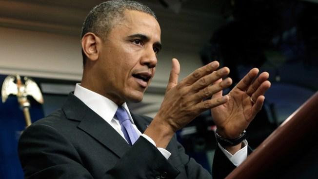 Obama limita espionaje de la NSA