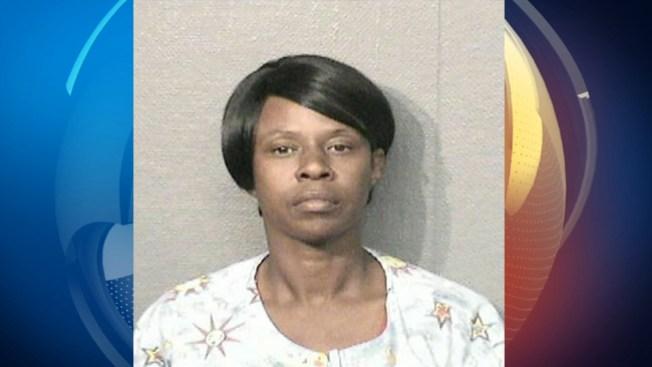 Arrestada y acusada de muerte: HPD