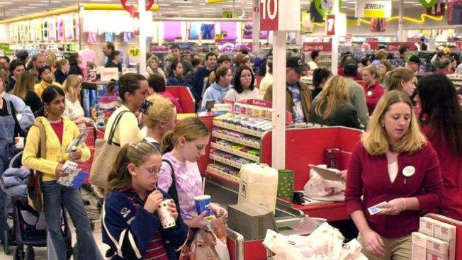 Compras de última hora, mayores gastos