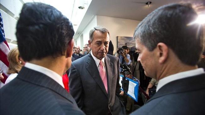 Sin acuerdo, reunión sobre techo fiscal