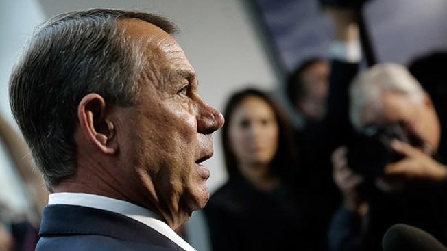 Boehner no logra respaldo del Tea Party