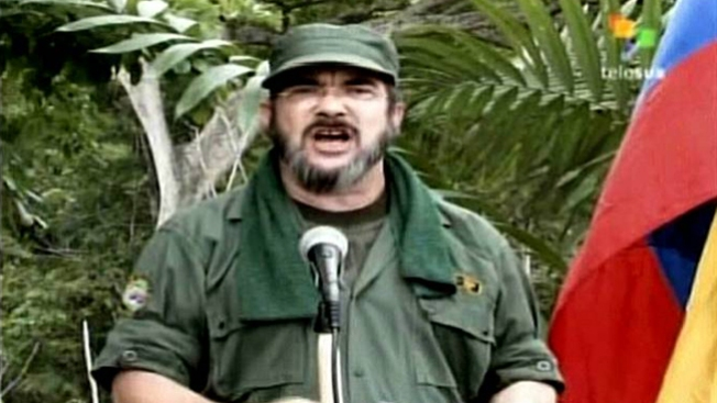 Colombia: cancelan reuniones con FARC