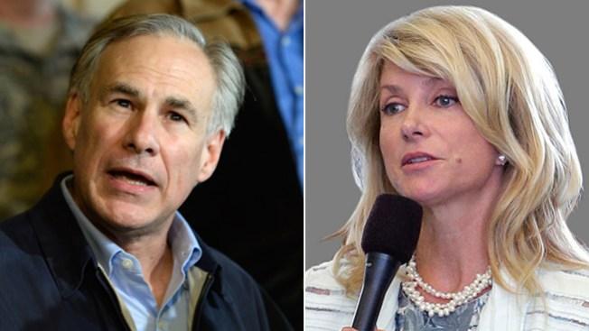 Texas: ¿Quiénes son los candidatos?