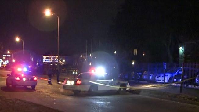 Un muerto en balacera en Rosslyn