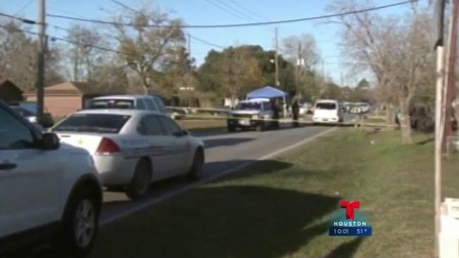 Balacera en Channelview deja 5 heridos
