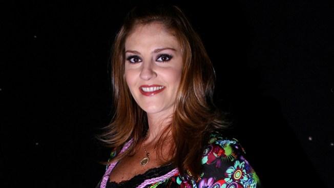 Chantal Andere pierde a su bebé