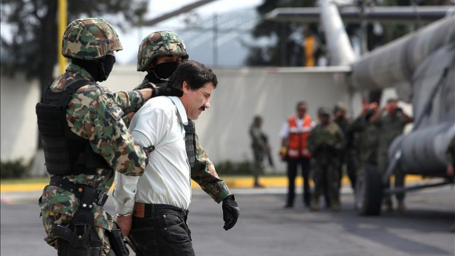 NY pedirá extradición del Chapo