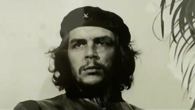 Subastan mítica foto de Che Guevara