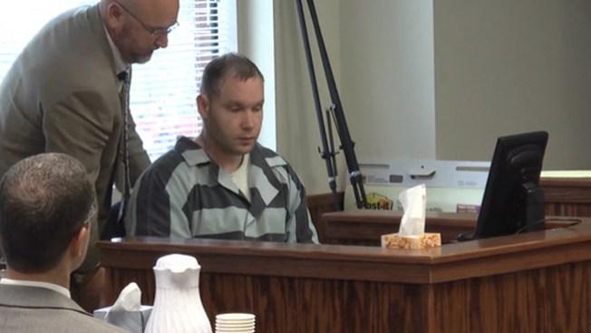 Acusado de quemar a niño va a juicio