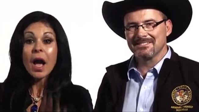 María Conchita Alonso, ¿antiinmigrante?
