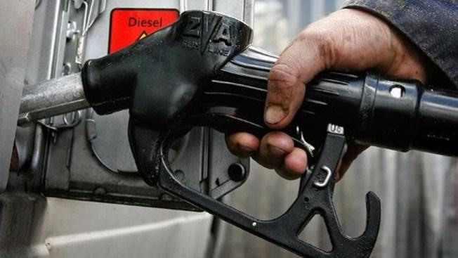 Sube precio de gasolina en Texas