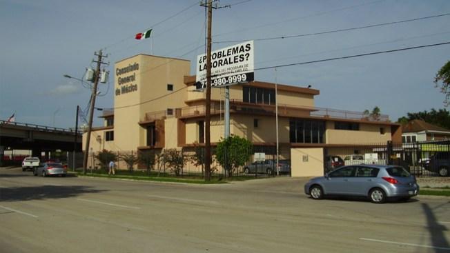 Nuevo servicio en consulado mexicano