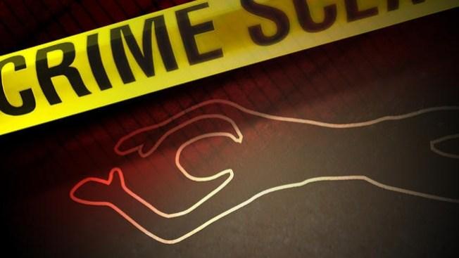 Tres muertos en balacera