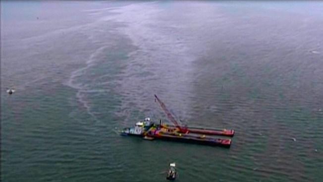 Velocidad, causa de choque marítimo