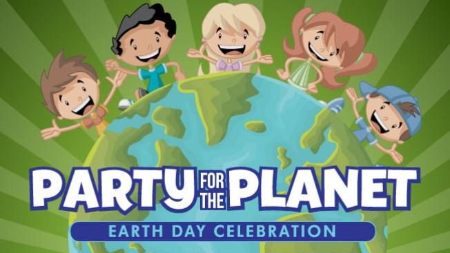Houston celebra el Dia de la Tierra