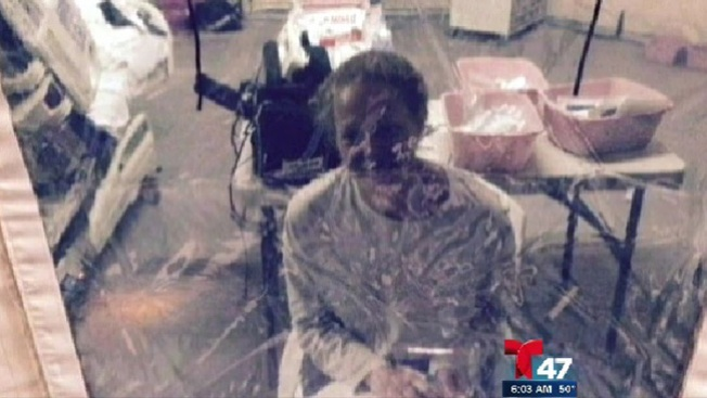 Corte rechaza cuarentena de enfermera