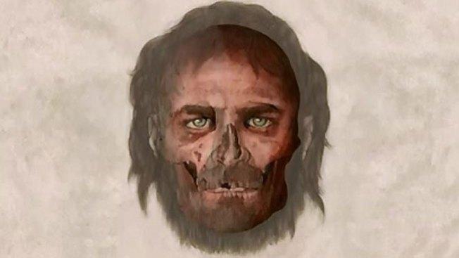 Así eran los europeos hace 7,000 años