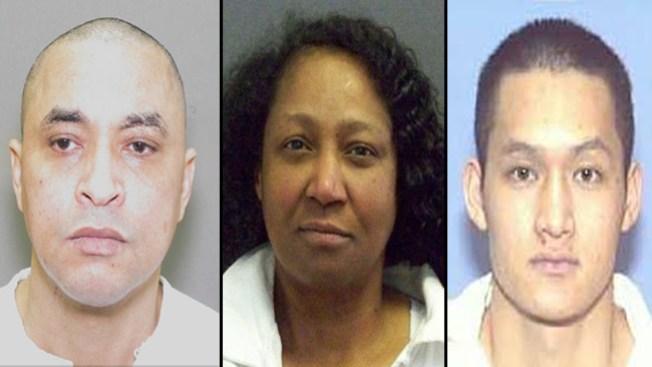 23 extranjeros esperan ejecución en Texas