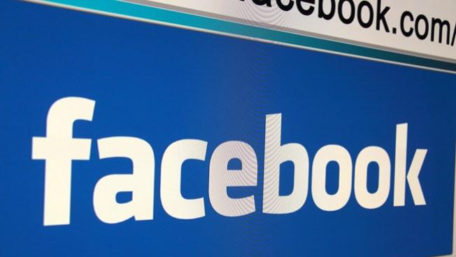 Por Facebook identifican sospechoso