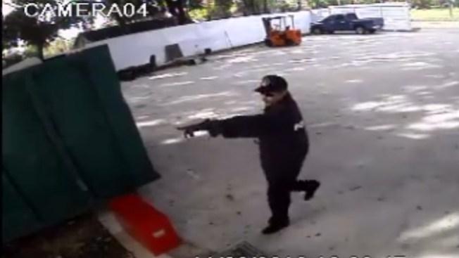 Buscan a policía falso que cometió robo