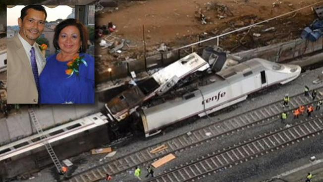 Residente de Texas muere en accidente