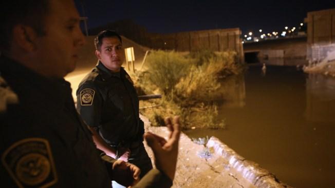 Texas: $1.3M por semana en la frontera
