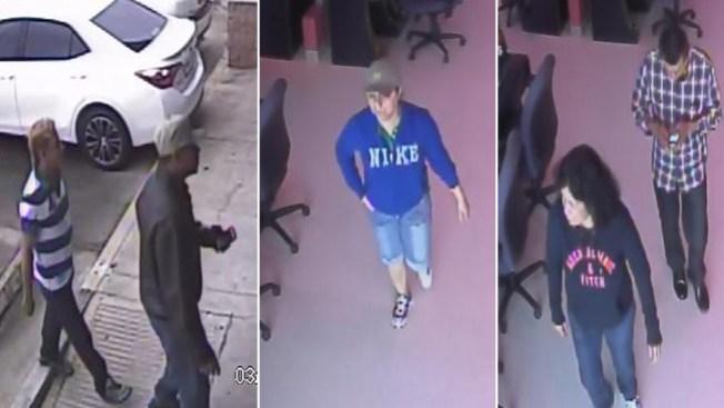 Revelan video de buscados por asesinato