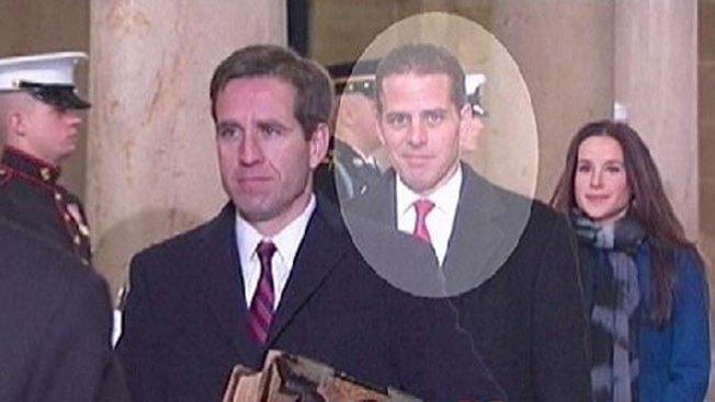 Gran escándalo del hijo de Joe Biden