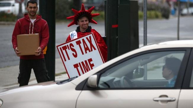 Vence el plazo para pagar impuestos