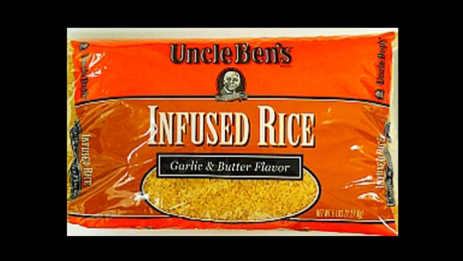 Advierten no consumir arroz Uncle Beans