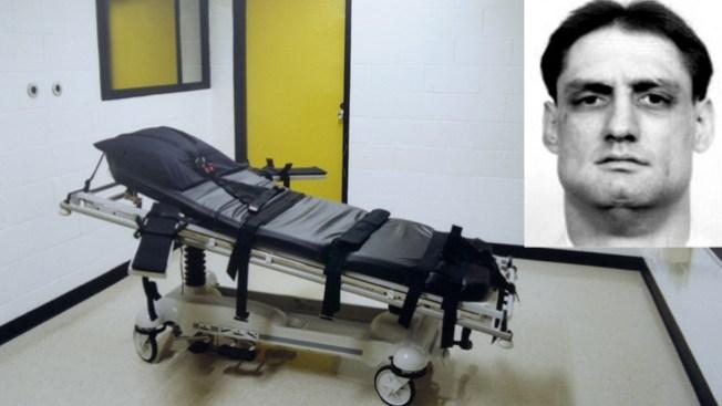 McCoskey será ejecutado este martes