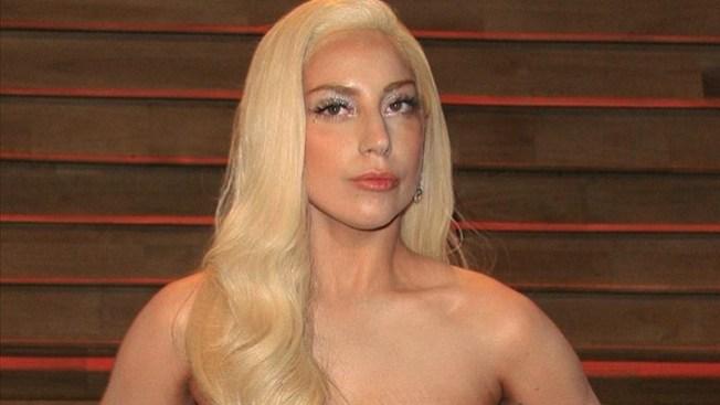 Lady Gaga revela que fue violada