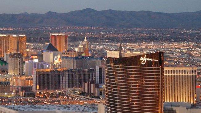 Lluvia de tecnología en Las Vegas