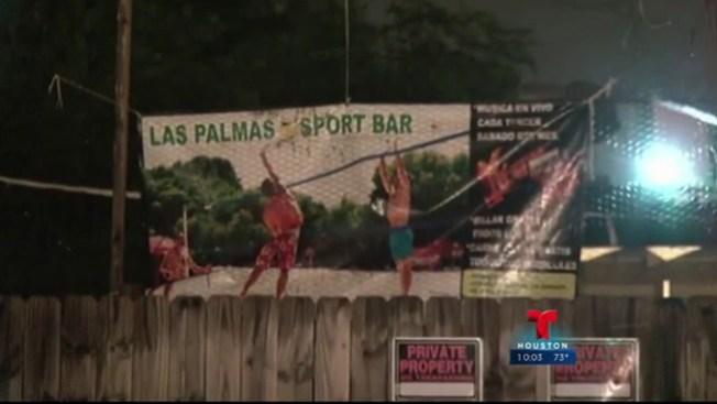 Identifican a víctima de bar Las Palmas