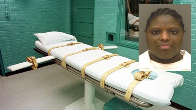 A ejecución por matar a niño de hambre