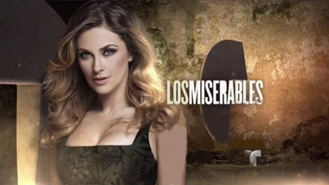 "El gran final de ""Los Miserables"""