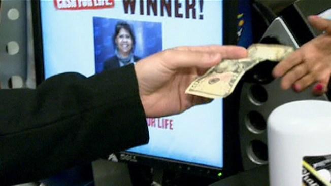 Qué hacer si te ganas la lotería