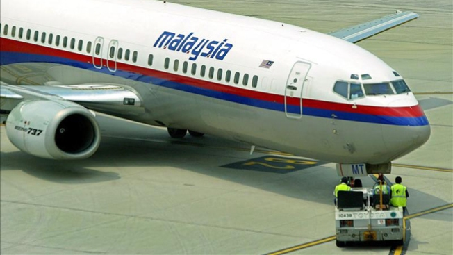 Posibles causas del desastre del avión