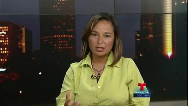 Eligen maestra bilingüe del año en Texas