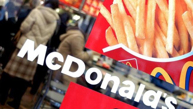 Huelga mundial en la comida rápida