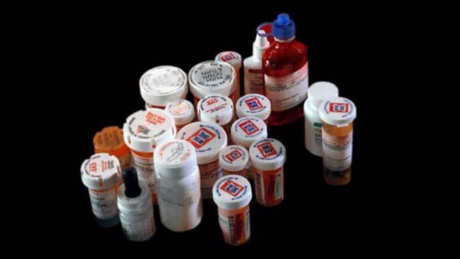 Jornada para recoger medicinas sin uso